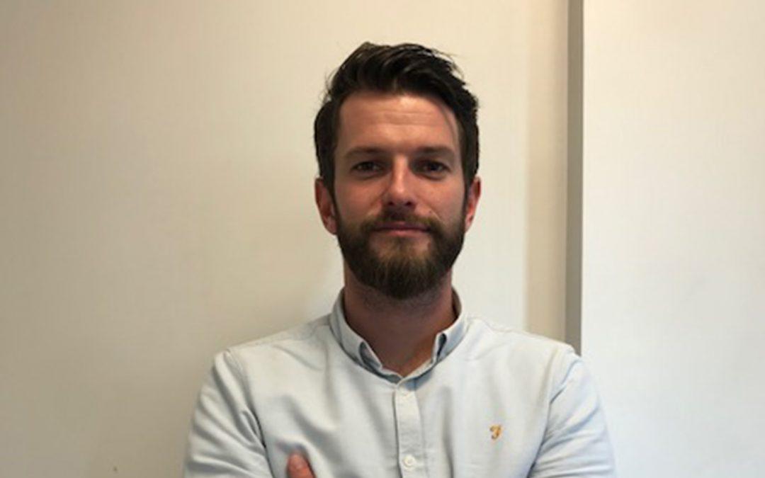 Témoignage Matthieu Lefrançois – Groupe Arc