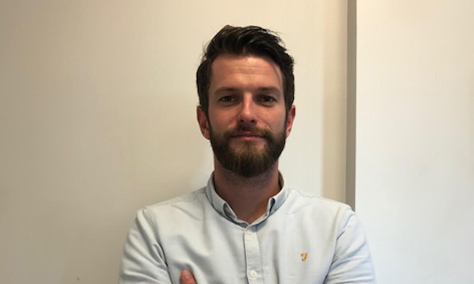 Matthieu Lefrançois – Groupe Arc.