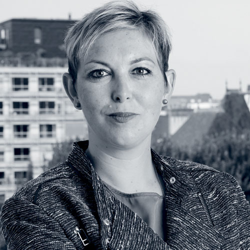 Karen Bacconin